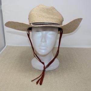 San Antonio Ranch Hats